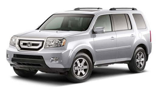 Honda Pilot Vehicle