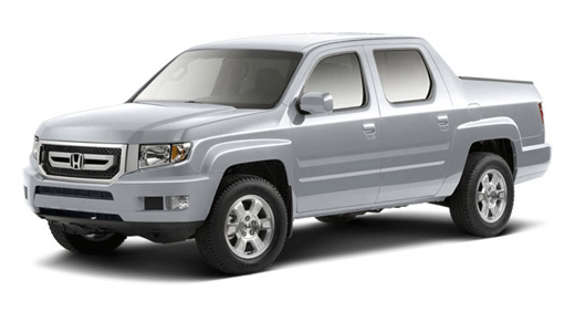 Honda Ridgeline Vehicle